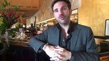 Christophe Michalak, nouveau parrain des Francos gourmandes 2013