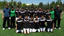 Çankırı Demir Spor-Çerkeş Bld Spor U13