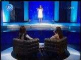 Meyer LAHMI présente le duo Nadine SAAB & YARA dans une reprise de ZAY EL ASSAL