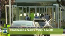 Apple Worldwide Developers Conference News Byte: Apple Must Shock and Amaze Once More