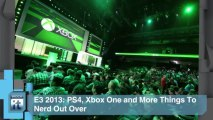 Xbox Latest News: Microsoft Exec on Xbox One: No Internet? Get an Xbox 360