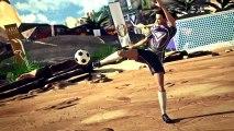 Kinect Sports Rivals - Bande-Annonce - E3 2013