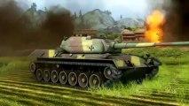 World of Tanks: Xbox 360 Edition Announcement Trailer [E3 2013]