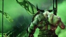 DragonAge Inquisition - Les flammes célestes Trailer E32013