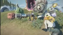 Plants vs Zombies Garden Warfare (XBOXONE) - Plants vs Zombies Garden Warfare trailer