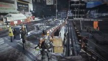 Tom Clancy's The Division - E3 2013 Gameplay reveal PS4/Xbox One HD