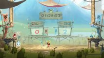 Rayman Legends - Gameplay E3 2013 [FR]