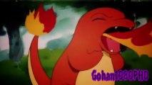 Pokemon, DBZ, FairyTail AMV | Blessed | Iniquity
