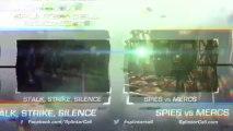 Splinter Cell : Blacklist (PS3) - The Blacklist Begins Trailer (E3 2013)