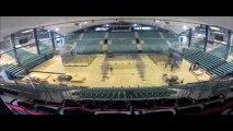 Championnats du monde squash par équipe en direct sur L'Equipe 21