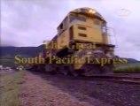 Salonní vlaky  01 #06: Velký Jižní Pacifický Expres (CZ)