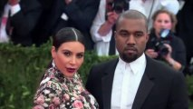 Kim Kardashian and Kanye West Planning Paris Move Despite Her Family's Fears