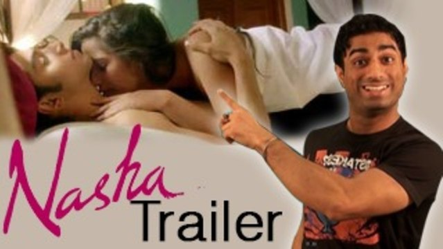 Nasha Official Trailer | Introducing Poonam Pandey