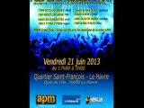 Vybz Etnik - Medley (Live scène APM - fete de la musique 2012)