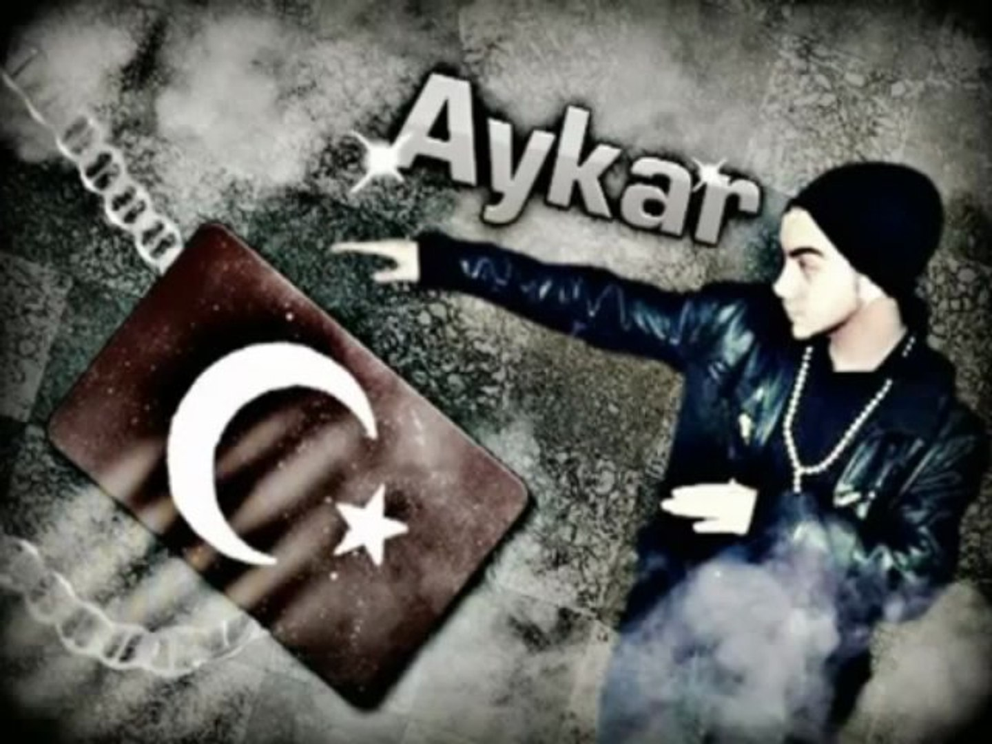 Mc Miko ft Aykar - Ve Ask Bitti 2012 (ft Mc Yusuf)