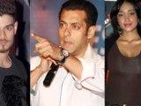 Salman Advised Suraj Pancholi To End Relationship With Jiah Khan ?