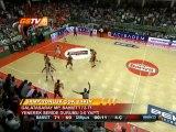 ERKEK BASKETBOL - Banvit Maç Sonu Açıklamalar