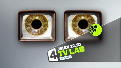 Bande-annonce du TVLab du 20 juin 2013 sur France 4