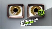 Bande-annonce du TVLAB du 27 juin 2013 sur France 4
