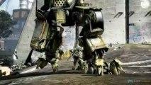 TitanFall - Trailer E3 2013