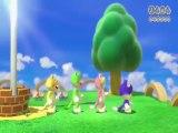 Super Mario 3D World Walkthrough' Gameplay Trailer Wii U