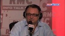 Luis Attaque / Le coup de gueule de Luis sur les planqués des Bleus - 11/06