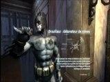 batman arkham city : 17ème partie