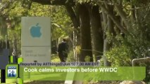 Apple Worldwide Developers Conference News Byte: Safari Upgrades Unveiled at WWDC