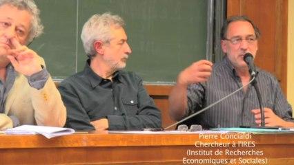 3/4 Conférence-débat L'austérité ne marche pas..... : comment en sortir ?