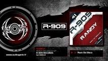RANDY - 01 - Rock Da Disco [Rock Da Disco Ep - R909/41]