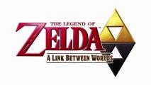 Nintendo 3DS - The Legend of Zelda- A Link Between Worlds E3 Trailer