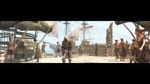 Assassin's Creed 4 : Black Flag (360) - Assassin's Creed 4 : Black Flag - E3 Horizon Trailer - Assassin's Creed 4