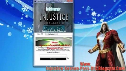 Injustice Gods Among Us Cheats Ps 3