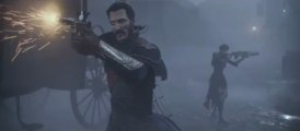 The Order: 1886 - Announce Trailer PS4 - E3 2013