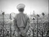 Charlie Chaplin | The great dictator - Le Dictateur | 1940