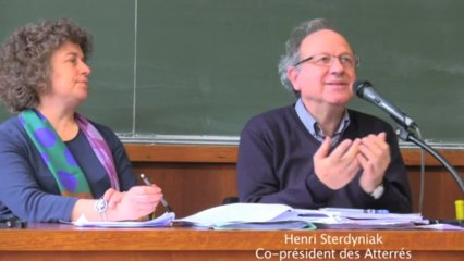 4/4  Conférence-débat L'austérité ne marche pas..... : comment en sortir ?