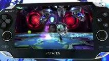 Disney Epic Mickey : Le Retour Des Héros - Un trailer pour la PS Vita à l'occasion de l'E3 2013