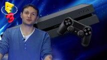 Console Sony PlayStation 4 - Emission spéciale : résumé de la conférence Sony - E3 2013