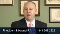 Sarasota DUI Lawyer - We Can Fight Your DUI!
