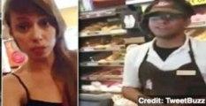 Woman's Profane Dunkin' Donuts Rant Goes Viral