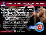 Avalos vs Francisco Live Streaming Here