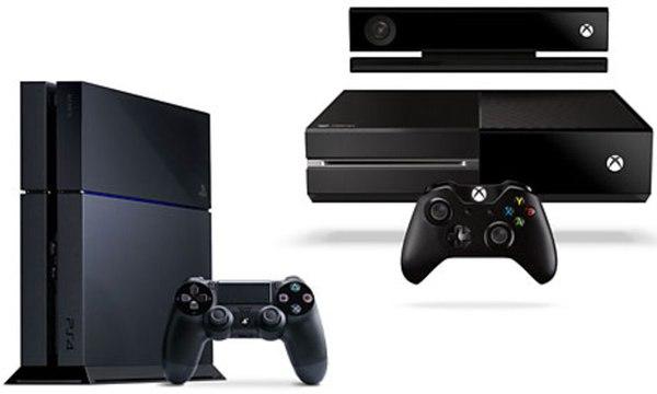 E3 2013 - Playstation 4 vs. Xbox One