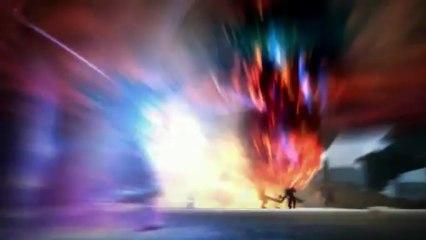 Crystal's Call de Final Fantasy XIV: A Realm Reborn