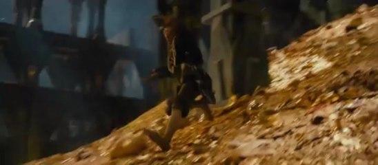 Le Hobbit - La désolation de Smaug (première bande-annonce VF)