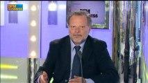 Philippe Béchade: Les marchés étaient drogués, mainenant c'est un junkee! Intégrale Placements 12/06