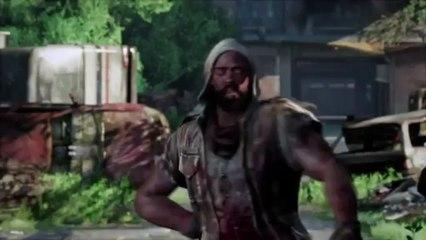 The Last of Us - trailer de lancement de The Last of Us