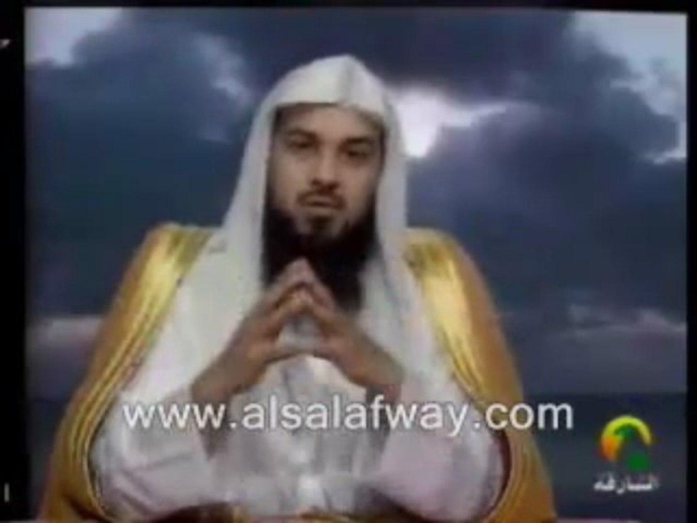 قصة مقتل عمر بن الخطاب الشيخ محمد العريفي Video Dailymotion