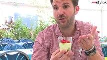 Francos Gourmandes: Christophe Michalak vous fait goûter ses desserts