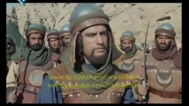 mukhtar nama episode 31 part 4