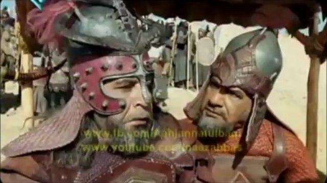 mukhtar nama episode 32 part 3
